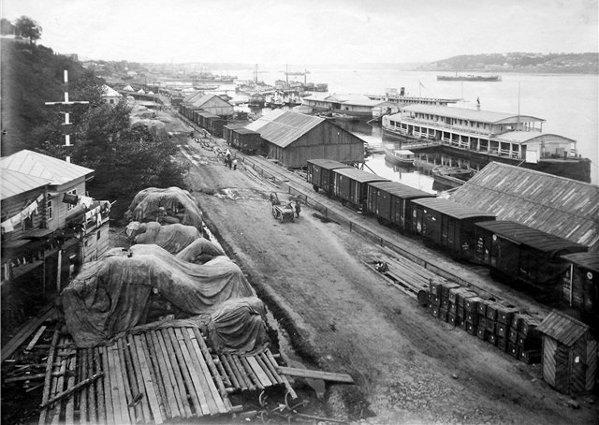 Кинешма, 1913 год